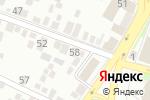 Схема проезда до компании Бункер в Астрахани