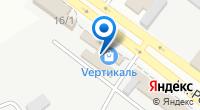 Компания Производственно-ремонтная фирма на карте