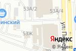 Схема проезда до компании Пчелка в Астрахани