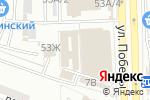 Схема проезда до компании Лавры в Астрахани