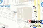 Схема проезда до компании Свадебная студия Анны Антоновой в Астрахани