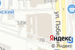 Схема проезда до компании Мамочка в Астрахани