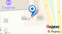 Компания Стекло и Зеркала на карте