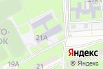 Схема проезда до компании Средняя общеобразовательная школа №33 им. Н.А. Мордовиной с дошкольным отделением в Астрахани
