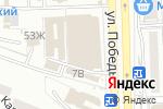 Схема проезда до компании Магазин женской и верхней одежды в Астрахани
