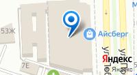 Компания Свадебная студия Анны Антоновой на карте