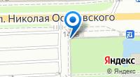 Компания Мега Пир на карте