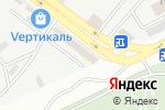 Схема проезда до компании АстПлитка в Астрахани