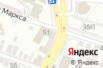 Схема проезда до компании Bingo boom в Астрахани