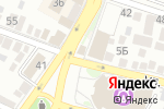 Схема проезда до компании Шаурма House в Астрахани