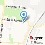 GSNV-Lab на карте Астрахани