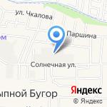 Полимер-2 на карте Астрахани