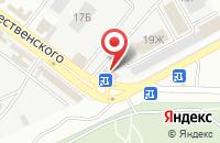 Схема проезда до компании СТРОЙДОМ в Астрахани