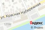 Схема проезда до компании Сетка в Астрахани