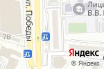 Схема проезда до компании Деловая женщина в Астрахани