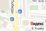Схема проезда до компании Сладкий мир в Астрахани
