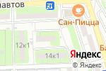 Схема проезда до компании Кондитерская в Астрахани