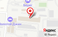 Схема проезда до компании Промгруппа в Астрахани