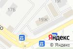 Схема проезда до компании Лидер-Юг в Астрахани