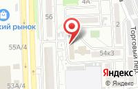 Схема проезда до компании Дом артистов цирка в Астрахани