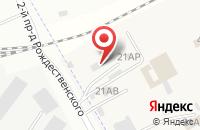 Схема проезда до компании Столярный цех в Астрахани