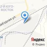 ВолгаПрофиль на карте Астрахани