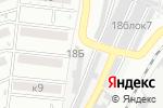 Схема проезда до компании Магазин разливных напитков в Астрахани
