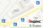 Схема проезда до компании GRANISTONE Астрахань в Астрахани