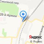 ТАПКИ30.РУ на карте Астрахани
