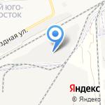 РИЗА на карте Астрахани