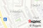 Схема проезда до компании Клаssик`ка в Астрахани