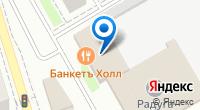 Компания Bingo Вoom на карте