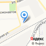 Angel Group Астрахань на карте Астрахани