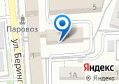 Астраханский региональный центр связи на карте