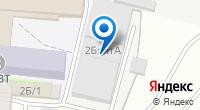 Компания ЮГПЛАСТ на карте