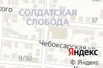 Схема проезда до компании Храм Введения во храм Пресвятой Богородицы в Астрахани