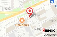 Схема проезда до компании Строительный бутик в Астрахани