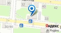 Компания Агентство праздничных услуг на карте