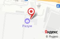 Схема проезда до компании Астраханский станкостроительный завод в Астрахани
