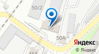 Компания Проскурин-Строй на карте