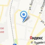 Областной реабилитационный центр для детей и подростков с ограниченными возможностями на карте Астрахани