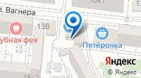 Компания Физрук на карте