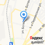Муж на час на карте Астрахани