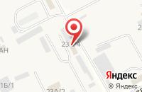 Схема проезда до компании Цветы30 в Астрахани