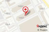 Схема проезда до компании МирКомТорг в Астрахани