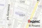 Схема проезда до компании Детский сад №84 в Астрахани