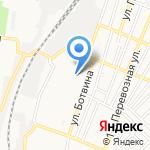 Начальная школа-детский сад №97 на карте Астрахани