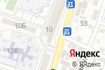 Схема проезда до компании Столовая у Фаи в Астрахани