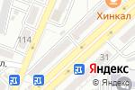 Схема проезда до компании Ассорти Экспресс в Астрахани