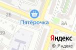 Схема проезда до компании Пивной Босс в Астрахани